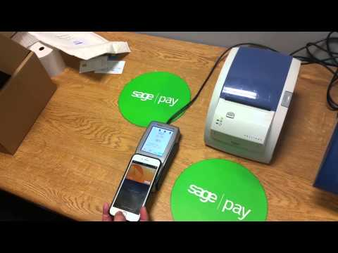 ApplePay and Sage Pay Demo