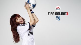 Fifa Online 3   Freindly No Skill