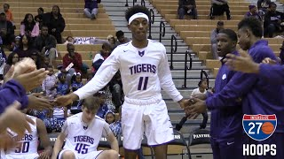 Pickerington Central cruises over Thurgood Marshall at Clark Kellogg Classic [Full Game Highlights]