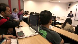 MSc Logistics and Supply Chain Management