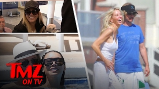 Heather Locklear Reveals David Spade's BIG Secret | TMZ TV