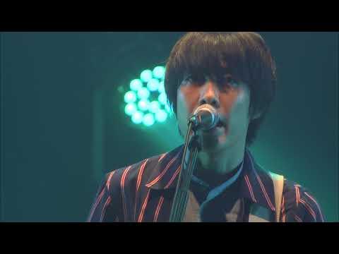 """フジファブリック 『バタアシParty Night(フジファブリック LIVE TOUR 2016 """"三日月ADVENTURE""""@EXシアター六本木)』"""
