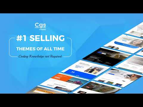 FREE Premium Mobile Responsive Website Themes
