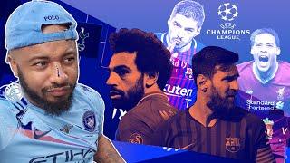 Barcelona vs Liverpool Prediction | Battle Of The Top Dogs | Champions League Semi-finals
