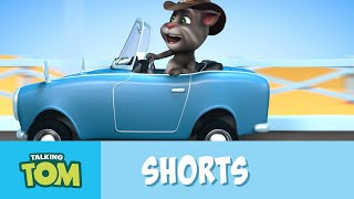 Talking Tom Shorts 9 - Hat Troubles