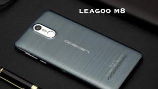 Video Leagoo M8 1BKgEVvF8l0