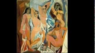 (VIDEO 1BMSDD37v7k) Moderna arto: kio ĝi estas kaj de kie ĝi venas?