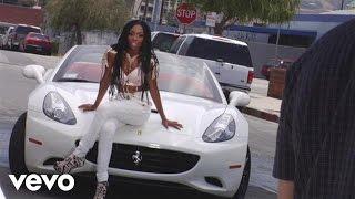 Brandy - Put It Down (Behind The Scenes) ft. Chris Brown