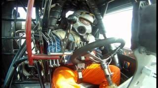 2011 Shockwave Jet Truck. On The Inside, Capitol Air Show. Sac. CA. 376 MPH. Tweaker Vision 4