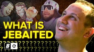 What is Jebaited? The Story Behind Twitch's Most Jubilant Emote