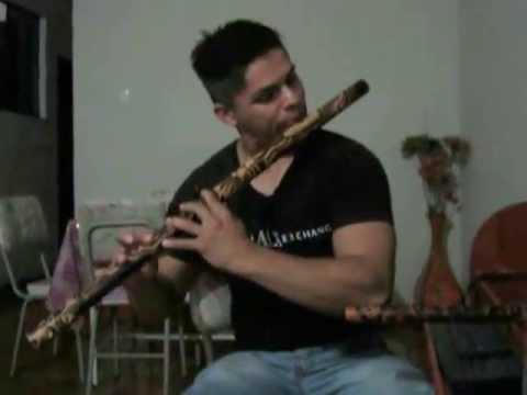 Prueba de Flauta Traversa - Titanic / Quenas Castillo