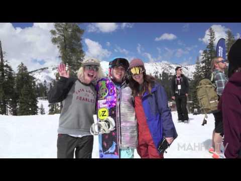 B4BC Snowboard + Music Festival