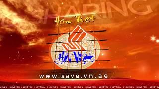 intro honviet || Intro Hồn Việt Art - Hon Viet Art - Hồn việt - Hon viet
