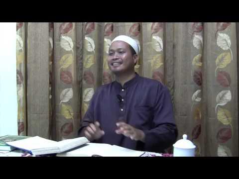 Tafsir Al-Quran (Kitab Al-Aisar) Al-Baqarah Ayat 285 - Ustaz Murad Said