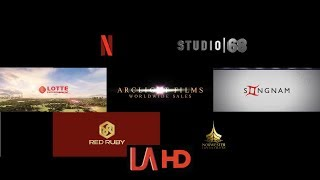 Netflix/Studio 68/Lotte Entertainment/Archlight Films/Songnam/Red Ruby/Norwester Investment