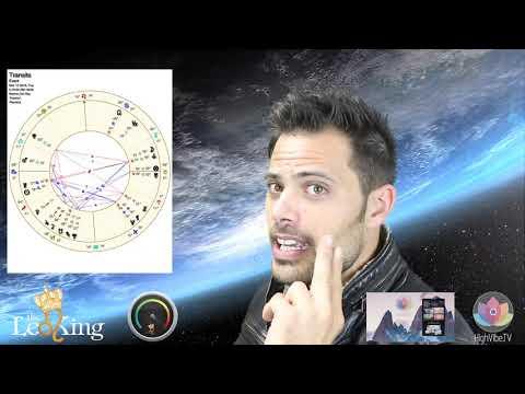 Full Moon In Taurus 11:11 Major Portal Astrology Horoscope All Signs: November 11-12 2019