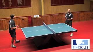 The most important skill in Table Tennis   PingSkills