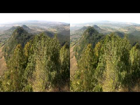 Living Nature of Hungary 3D (yt3d)