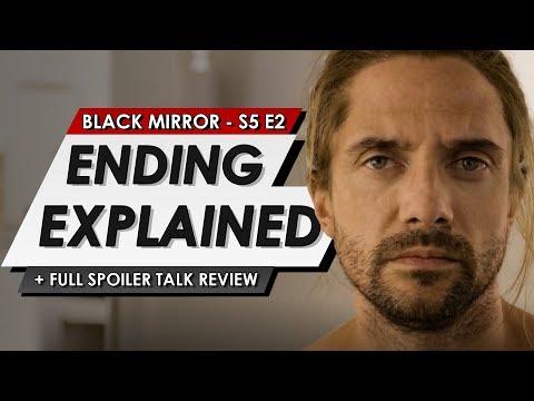 Black Mirror: Season 5: Smithereens: Ending Explained Breakdown & Spoiler Review