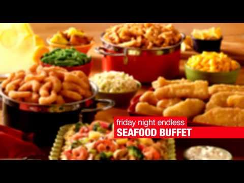 Set Sail for Seafood Endless Options