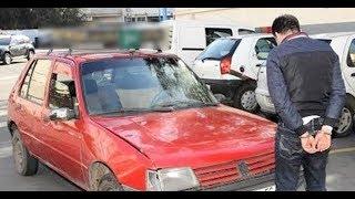 بالفيديو..17 ضحية تعرفن على مول الطاكسي اللي كان كيخطف البنات من كازا | شوف الصحافة