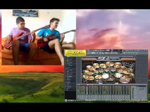 Baixar Festa de Crente - Bateria Virtual - Baixo - Guitarra