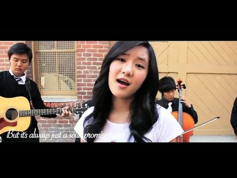 [마법의 성 -The Classic / TVXQ] Magic Castle Cover by Megan Lee feat. Ensemble Memo