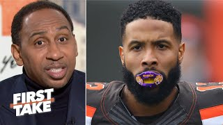 Stephen A. sees more losses ahead for the Browns | First Take