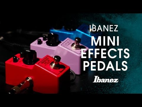 Ibanez Analog Delay Mini Pedal