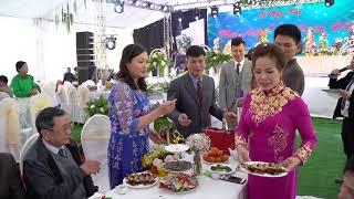 Đám cưới siêu VIP Bỉm Sơn - Thanh Hóa 2019 ~ Xuân Hữu & Mai Anh