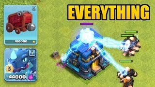 TH12 Update Is Here: Everything You Need To Know! | Clash of Clans