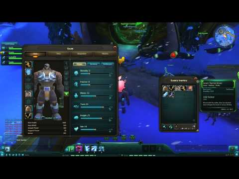Wildstar Closed Beta - Safe Landing and Epic Duels thumbnail