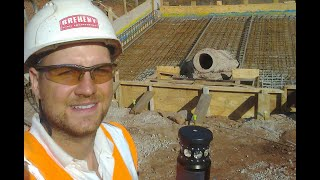 Why Chris chose to be a civil engineer