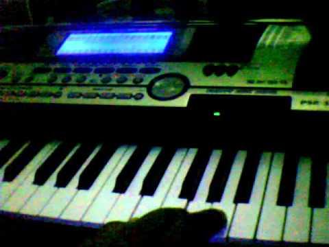 tutoria coro teclado