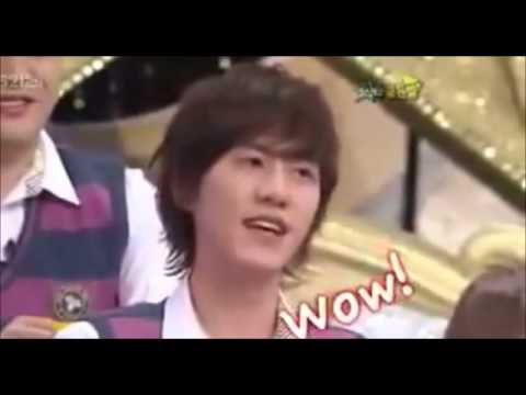 KyuMin [Our Song] -- When Kyuhyun sings for his Sungmin
