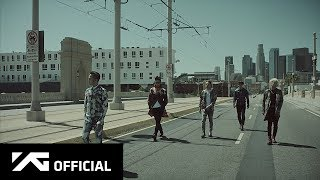 BIGBANG - LOSER MV YouTube 影片