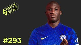 Lukaku WANTS Chelsea move + Onana's Lyon U-TURN!
