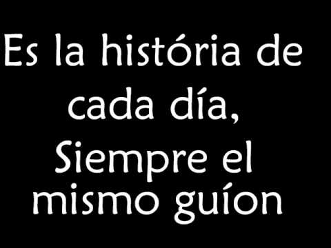 Los Buenos Mueren- Letra