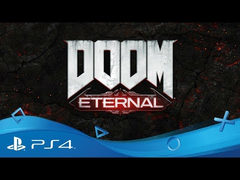 DOOM Eternal - Trailer officiel E3 2018 | PS4 - YouTube