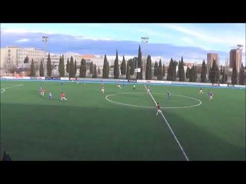 (LOS GOLES SUBGRUPO B) Jornada 14 / 3ª División / Fuente YouTube Raúl Futbolero
