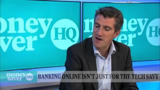 Online banking: the pros and cons