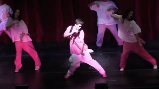 Timothée Chalamet -  Timmy Tim Sings & Dances -  Rising stars 2012