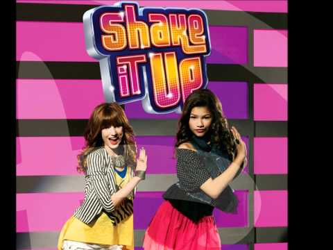 Shake it Up - Selena Gomez & The Scene (HD)
