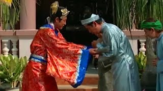 Anh Chàng Nghèo Trả ơn Phú Ông  - Phim Cổ Tích Việt Nam Xưa, Truyện Cổ Tích Ngày Xưa Hay