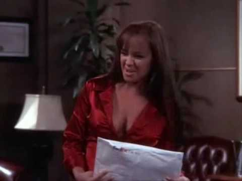 king of queens carrie naked