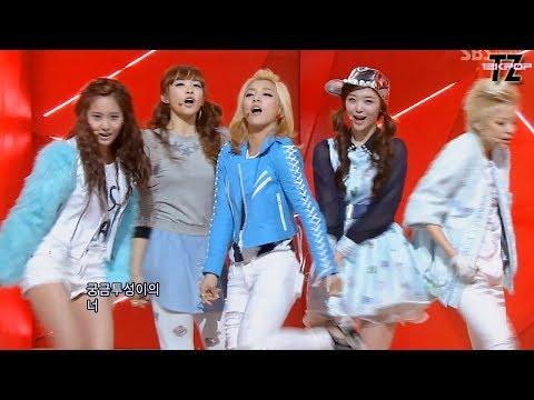 f(x)에프엑스 - PINOCCHIO 피노키오 Stage Mix~~!!