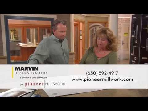 Marvin Design Gallery by Pioneer Millwork