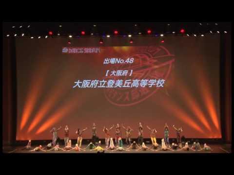 【TDC】2016年 ダンススタジアム全国大会 おばちゃん