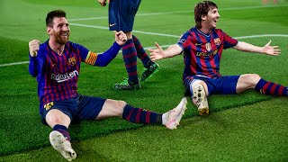 7 Times Lionel Messi Scored 4+ Goals in One Game