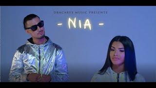 Benab - Nia feat. Imen Es (Clip Officiel)